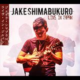 Jake Shimabukuro Blue Roses Falling Sheet Music and PDF music score - SKU 186365