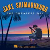 Jake Shimabukuro Pangram Sheet Music and PDF music score - SKU 403586