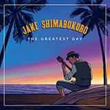 Jake Shimabukuro Time Of The Season Sheet Music and PDF music score - SKU 510965