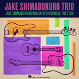 Jake Shimabukuro Trio Lament Sheet Music and PDF music score - SKU 427460