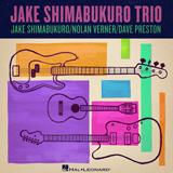 Jake Shimabukuro Trio Morning Blue Sheet Music and PDF music score - SKU 427442