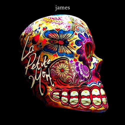 James, Moving On, Lyrics & Chords