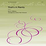 James 'Red' McLeod That's A Plenty - Full Score Sheet Music and PDF music score - SKU 373965