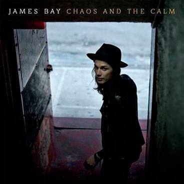 James Bay, Let It Go, Piano, Vocal & Guitar (Right-Hand Melody)