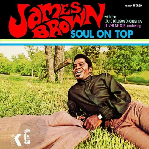 James Brown, Papa's Got A Brand New Bag, Piano, Vocal & Guitar (Right-Hand Melody)