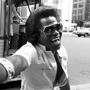 James Brown, The Boss, Piano, Vocal & Guitar