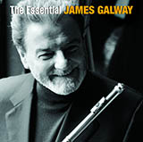 James Galway Dance Of The Blessed Spirits Sheet Music and PDF music score - SKU 420400