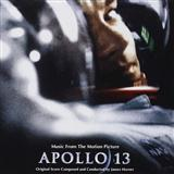 James Horner All Systems Go - The Launch (From 'Apollo 13') Sheet Music and PDF music score - SKU 121605