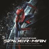 James Horner Becoming Spider-Man (from The Amazing Spider-Man) Sheet Music and PDF music score - SKU 92560