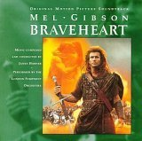 James Horner, For The Love Of A Princess (from Braveheart), Piano