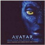 James Horner Jake Enters His Avatar World Sheet Music and PDF music score - SKU 73567