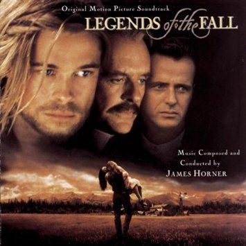James Horner Legends Of The Fall profile image