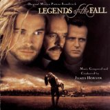 James Horner The Ludlows (from Legends Of The Fall) Sheet Music and PDF music score - SKU 111153