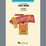 James Kazik Eyes Open (from The Hunger Games) - Bassoon Sheet Music and PDF music score - SKU 308576