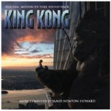 James Newton Howard A Fateful Meeting/Central Park (from King Kong) Sheet Music and PDF music score - SKU 37415