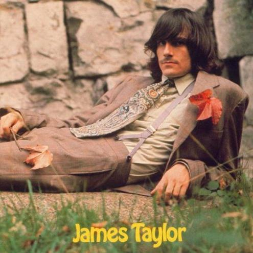 James Taylor Carolina In My Mind profile image