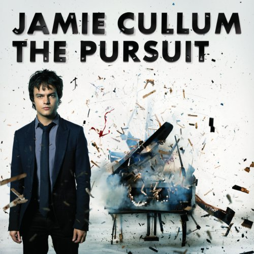 Jamie Cullum Love Ain't Gonna Let You Down profile image