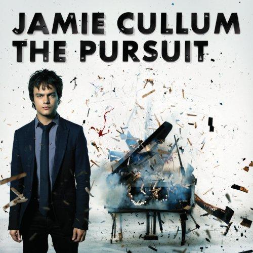 Jamie Cullum Music Is Through profile image