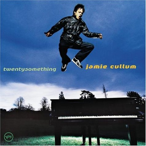 Jamie Cullum, These Are The Days, Easy Piano