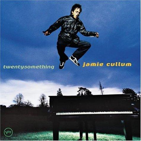 Jamie Cullum, These Are The Days, Lyrics & Piano Chords