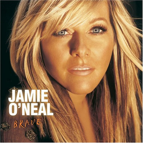 Jamie O'Neal Somebody's Hero profile image