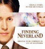 Jan A.P. Kaczmarek Dancing With The Bear (from Finding Neverland) Sheet Music and PDF music score - SKU 104825