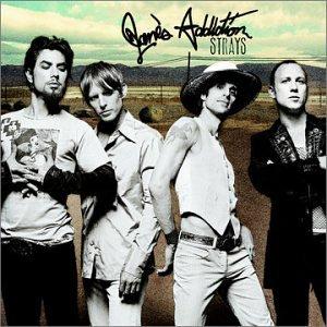Jane's Addiction, True Nature, Lyrics & Chords