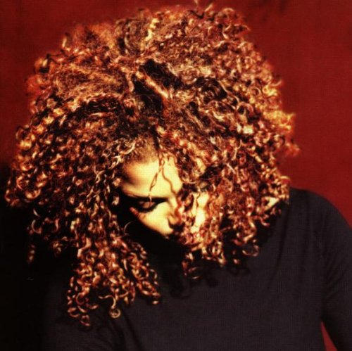 Janet Jackson, Tonight's The Night (Gonna Be Alright), Piano, Vocal & Guitar (Right-Hand Melody)