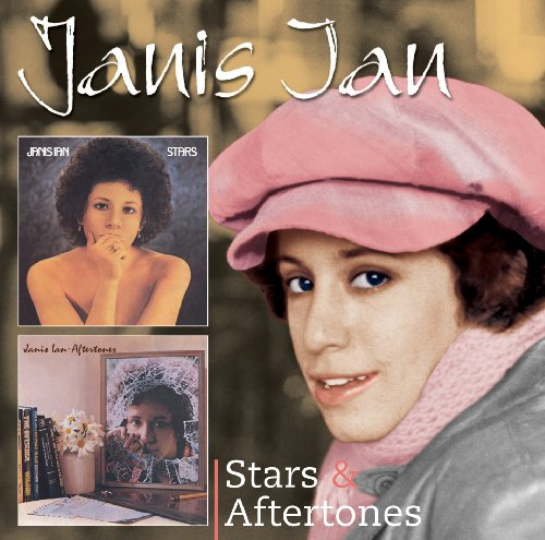 Janis Ian, Jesse, Piano, Vocal & Guitar (Right-Hand Melody)