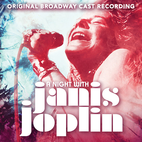 Janis Joplin, Tell Mama (from the musical A Night With Janis Joplin), Piano, Vocal & Guitar (Right-Hand Melody)