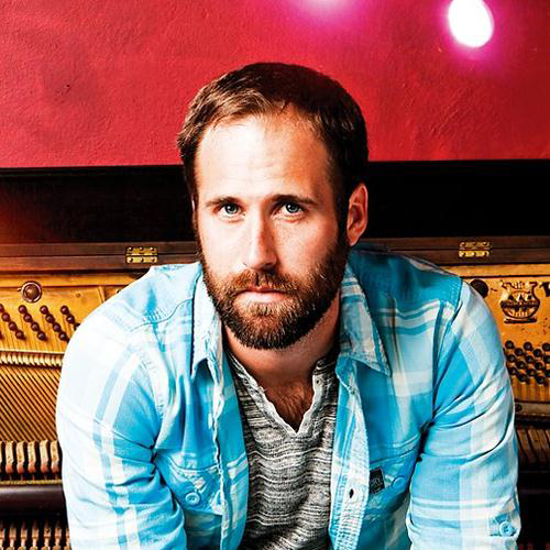 Jared Anderson, Hear Us From Heaven, Piano, Vocal & Guitar (Right-Hand Melody)