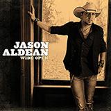Jason Aldean Big Green Tractor Sheet Music and PDF music score - SKU 432925