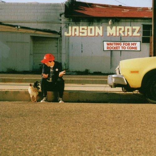 Jason Mraz I'll Do Anything profile image