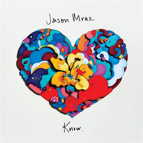 Jason Mraz, More Than Friends (feat. Meghan Trainor), Piano, Vocal & Guitar (Right-Hand Melody)
