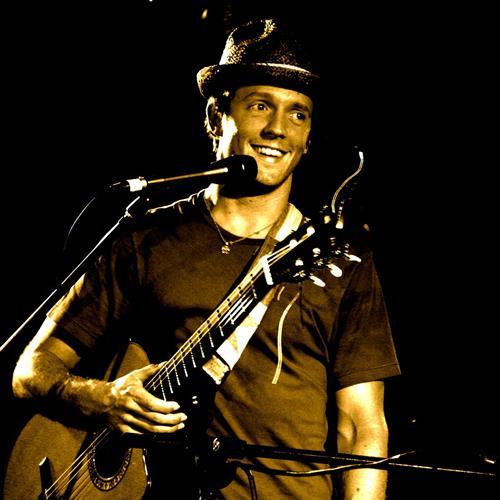 Jason Mraz, No Stopping Us, Guitar Tab