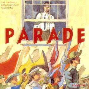 The Old Red Hills Of Home (from Parade) sheet music