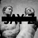 Jay-Z Holy Grail (feat. Justin Timberlake) Sheet Music and PDF music score - SKU 116561