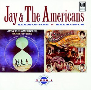 Jay & The Americans This Magic Moment profile image