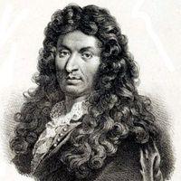 Jean-Baptiste Lully Gavotte profile image
