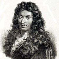 Jean-Baptiste Lully, Gavotte, Easy Piano