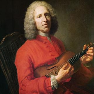Jean-Philippe Rameau Gavotte profile image