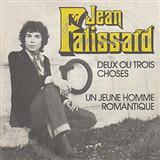 Jean Falissard Un Jeune Homme Romantique Sheet Music and PDF music score - SKU 114135