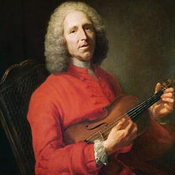 Jean-Philippe Rameau Tambourin Sheet Music and PDF music score - SKU 196428