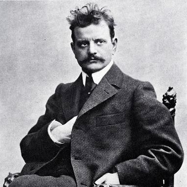 Jean Sibelius, 13 Morceaux, Op.76 - III. Carillon, Piano