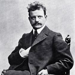 Jean Sibelius 5 Morceaux Romantiques, Op.101 - II. Chant Du Soir Sheet Music and PDF music score - SKU 121663