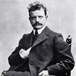 Jean Sibelius 5 Morceaux Romantiques, Op.101 - V. Scène Romantique Sheet Music and PDF music score - SKU 121666