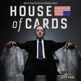 Jeff Beal House Of Cards (Main Title Theme) Sheet Music and PDF music score - SKU 120949