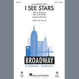 Jeff Richmond & Nell Benjamin I See Stars (from Mean Girls: The Broadway Musical) (arr. Mark Brymer) Sheet Music and PDF music score - SKU 431179