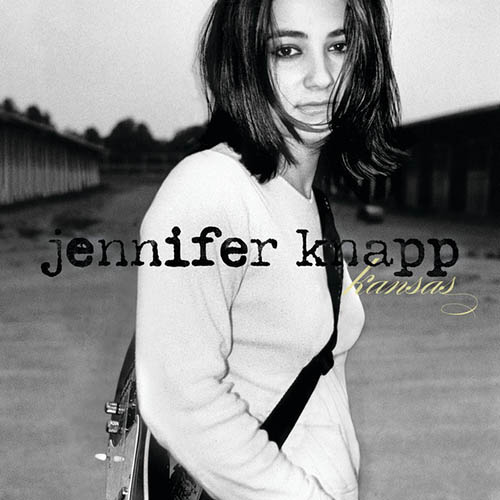 Jennifer Knapp Undo Me profile image
