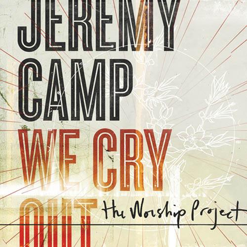 Jeremy Camp Not Ashamed profile image